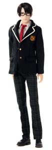 momoko DOLL Man NINE School uniform JAPAN NEW