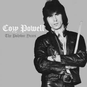 Cozy-Powell-The-Polydor-Years-1979-1983-CD-3-discs-2017-NEW