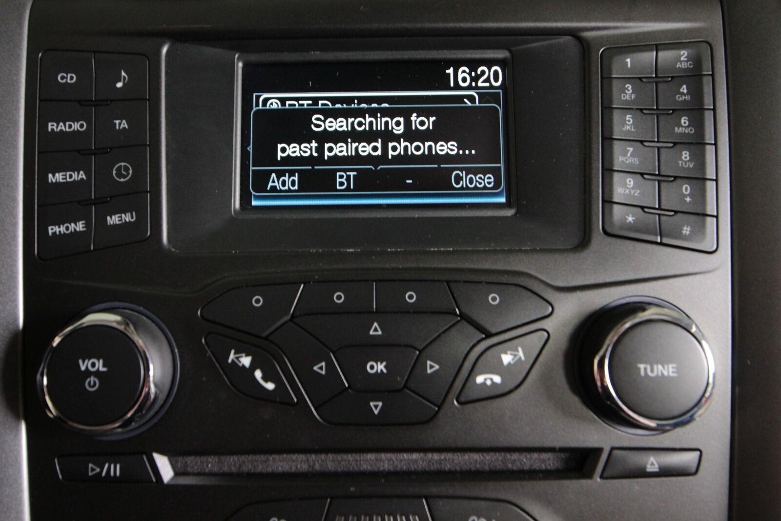 Ford Mondeo TDCi 180 Titanium