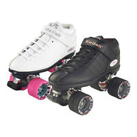 Riedel R3 Quad Derby/Speed Roller Skate