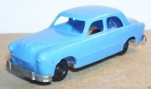 #836 MADE IN FRANCE CADUM PAX PEUGEOT 403 BERLINE 1955 HO 1//87 au choix