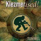 Klezmerised Oy! [7/28] * by Tummel (CD, Jul-2014, ARC)