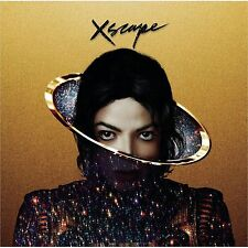 Michael Jackson - Xscape [Deluxe Edition] [5/12] (CD, May-2014, 2 Discs, Epic)