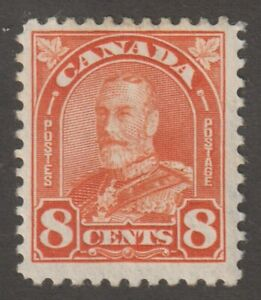CANADA-1930-172-King-George-V-034-Arch-Leaf-034-Issue-F-MH
