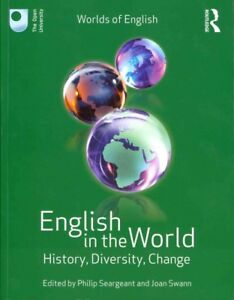 English-in-the-World-History-Diversity-Change-Paperback-by-Seargeant-Ph