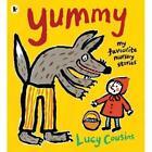 Yummy von Lucy Cousins (2011, Taschenbuch)