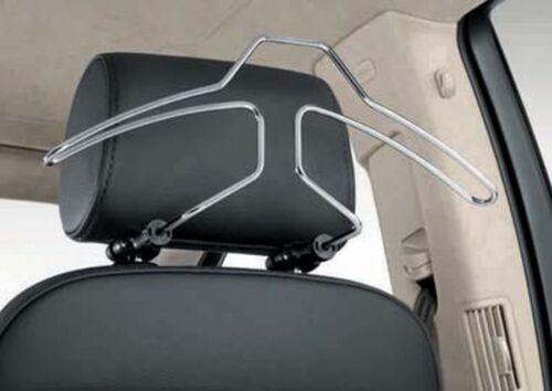 NEW GENUINE AUDI A1 A3 A4 A5 A6 A7 A8 Q3 Q5 Q7 COAT HANGER CLAMP 4L0061127