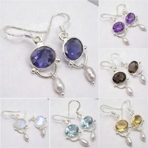 925-Sterling-Silver-Earrings-Battle-of-the-Boyne-Sale-Wedding-Jewelry-NEW