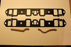 Ford-Mercury-Ansaugbrueckendichtung-V8-260-289-302cui-Mustang-Mercury-F100