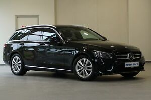 Mercedes C220 d