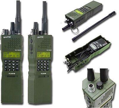 Adattatore veicolare per PRC-77 Amplifier AM 1777