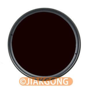52mm 52 mm 760nm 760 Infrared IR Pass Filter Lenses