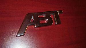 ABT-Badge
