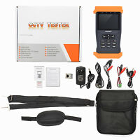 Annke Utp Cctv Control Tester Security Camera Test For Ahd Camera Ptz Portable