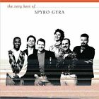 The Very Best of Spyro Gyra by Spyro Gyra (CD, Aug-2002, Verve)