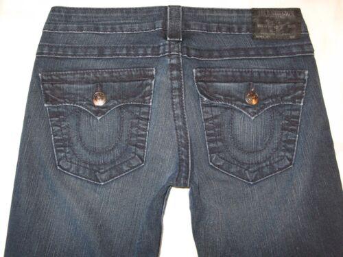28 Bootcut Jeans Dark Religion True Sz W Stretch Distressed Joey Lav Womens qZUxwX0S