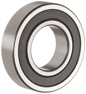 """1623-2RS 5//8/""""x 1 3//8/""""x 7//16/"""" inch Sealed 1623RS Deep Groove Radial Ball Bearings"""