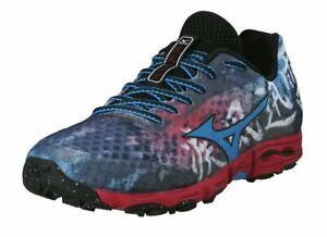 Mizino-Wave-Hayate-J1GJ147224-Men-039-s-Running-Shoes-Trainers-Size-7-UK-BNIB