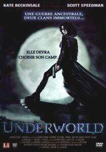 DVD-FILM-Angebot-UNDERWORLD-lei-werden-muessen-Auswaehlen-son-camp