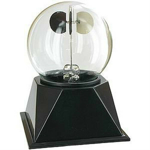 Science Solar Power Radiometer Light Energy Glass Bulb