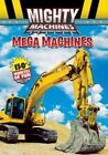 Mighty Machines Mega Machines 0843501006221 DVD Region 1