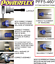 Powerflex-Frente-Wishbone-Trasero-Arbustos-66-mm-PFF5-4601-Para-BMW-E46-Envio-rapido miniatura 4