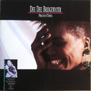 CD-Dee-Dee-Bridgewater-Precious-Thing-Gala-Records-CDGLP-91028-ITALY-1989