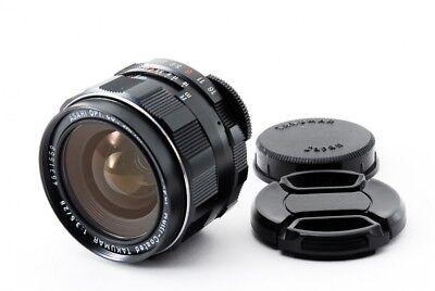 Lens Excellent 5 Manual M42 3 Takumar 28mm Asahi Focus f Japan for SMC Pentax ST1qp