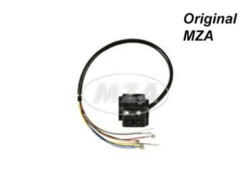 125ccm 150 Etc Switch Combination 8626.19//2 Complete Cable Fits Mz ETZ