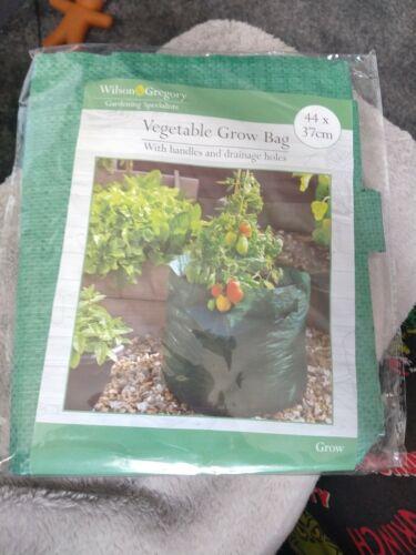Verdura//frutta Grow Bag 44x37cms
