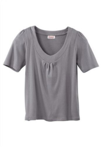 T-Shirt der marke Sheego Gr44//46 .48//50 52//54 56//58 neu