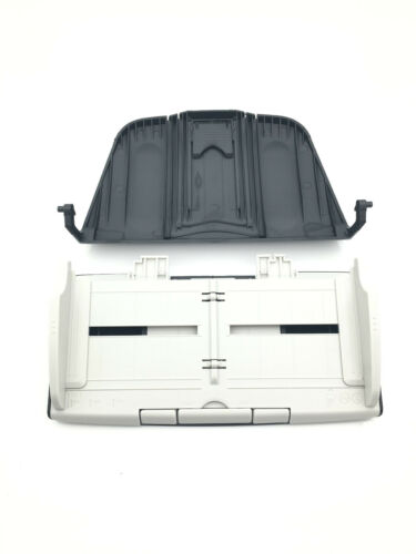 5SET PA03670-E980 PA03670-E985 Fujitsu fi-7140 fi-7160 fi-7180 Input Output Tray