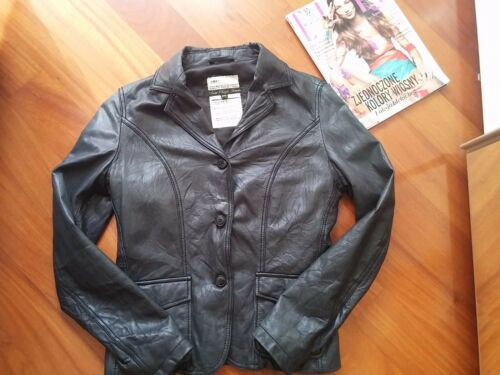 Leather 44 449€ Bomboogie M Tg Stock Jacket vdUqOO