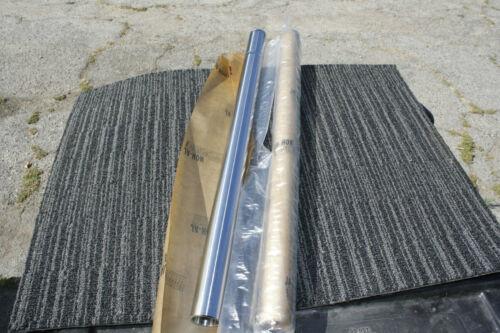 """HONDA 74-78 CB550 CB 550  21 13//16/"""" FORK TUBES  forks tube OEM# 51410-374-003"""
