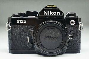 Nikon-FM-2-n-Black