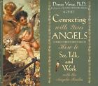 Connecting with Your Angels by Doreen Virtue (CD-Audio, 2004)