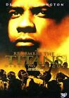 Remember The Titans Unrated Extended 0786936701852 DVD Region 1