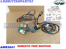 s l225 1997 land rover discovery sunroof wiring harness amr3641 ebay Land Rover Discovery 1998 at bayanpartner.co