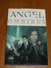 ANGEL OMNIBUS DARK HORSE BOOKS BUFFY VAMPIRE SLAYER GRAPHIC NOVEL  9781595827067