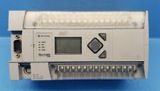 Allen Bradley Micrologix 1400 1766 L32awa Ser B Rev A Frn 10