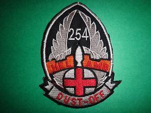 Armée Américaine 254th Medical Détachement Hélicoptère Ambulance Dustoff Fl3t13qr-08001958-133772974