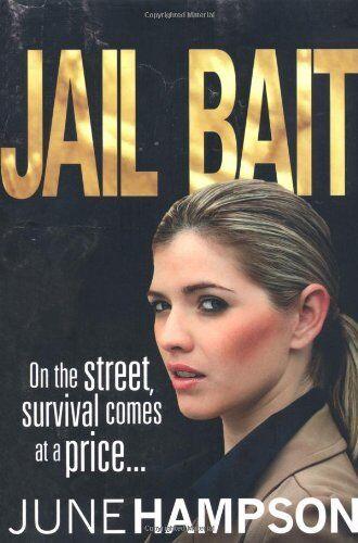 Jail Bait (Daisy Lane),June Hampson