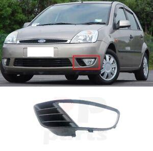 Pour-Ford-Fiesta-MK5-02-05-Neuf-avant-Pare-Choc-Phare-Antibrouillard-Grille
