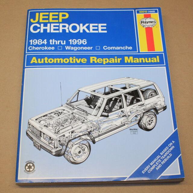 Jeep 1984