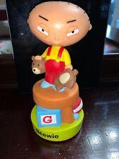 Funko 08079 Family Guy/'s Brian Series 2 Wacky Wobbler Bobble Head Pop Culture