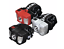 3-Pack New Defiant 80 Lumen LED Headlight Headlamp