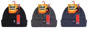 Heat-Holders-Homme-chaud-hiver-froid-snow-fourre-chapeau-thermique