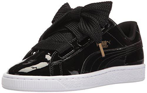 Sneaker Wns Femme Szcolor Basket Patent Select Puma Heart BXw88