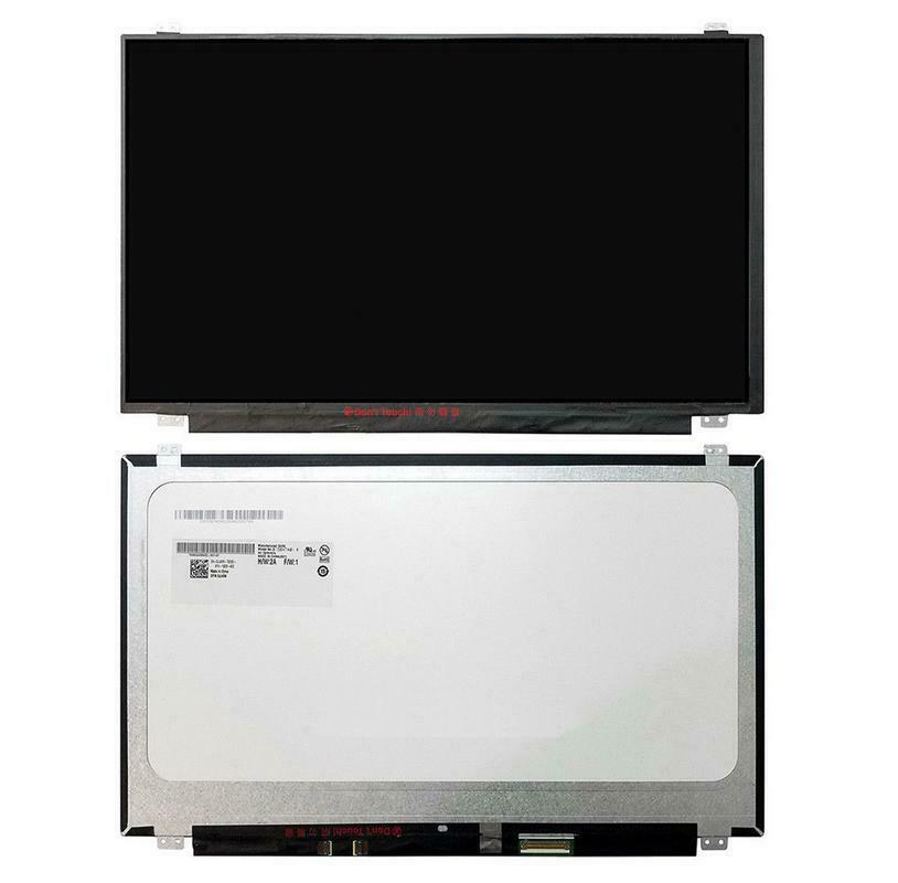 HP 15-ay196nr Z4L84UA Touch LCD Screen Replacement for Laptop New LED HD Glossy