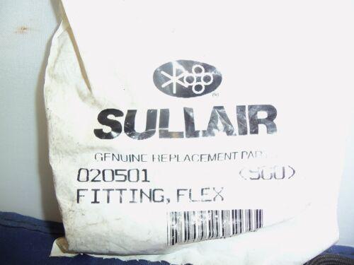 SULLAIR  Flex Fitting  #020501